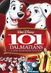 101 далматинец (1961) — скачать мультфильм MP4 — One Hundred and One Dalmatians