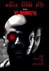 12 обезьян (1995) — скачать фильм MP4 — Twelve Monkeys
