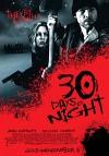 30 дней ночи (2007) — скачать на телефон бесплатно в хорошем качестве