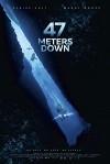 Синяя бездна (2017) — скачать фильм MP4 — 47 Meters Down