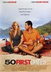 50 первых поцелуев (2004) — скачать фильм MP4 — 50 First Dates