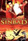 Седьмое путешествие Синдбада (1958) — скачать на телефон и планшет бесплатно