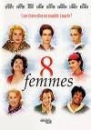8 женщин (2002) — скачать MP4 на телефон