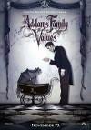 Семейные ценности Аддамсов (1993) — скачать бесплатно