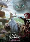 Алиса в стране чудес (2010) скачать бесплатно в хорошем качестве