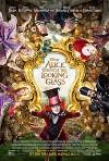 Алиса в Зазеркалье (2016) — скачать фильм MP4 — Alice Through the Looking Glass