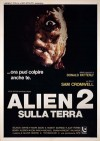 Чужой 2: На Земле (1980) — скачать фильм MP4 — Alien 2 - Sulla Terra