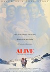 Выжить (1993) — скачать фильм MP4 — Alive