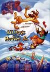 Все псы попадают в рай 2 (1996) — скачать MP4 на телефон