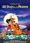 Все псы попадают в рай (1989) — скачать мультфильм MP4 — All Dogs Go to Heaven