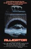 Аллигатор (1980) — скачать фильм MP4 — Alligator