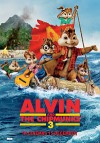 Элвин и бурундуки 3 (2011) — скачать фильм MP4 — Alvin and the Chipmunks: Chipwrecked