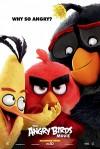 Энгри Бёрдс в кино (2016) — скачать мультфильм MP4 — The Angry Birds Movie