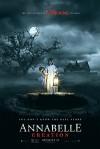 Проклятие Аннабель: Зарождение зла (2017) — скачать фильм MP4 — Annabelle: Creation