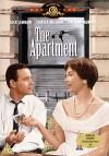Квартира (1960) — скачать фильм MP4 — The Apartment