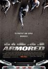 Инкассатор (2009) — скачать фильм MP4 — Armored
