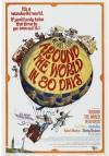 Вокруг света за 80 дней (1956) — скачать фильм MP4 — Around The World In 80 Days