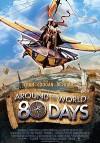 Вокруг света за 80 дней (2004) — скачать фильм MP4 — Around the World in 80 Days
