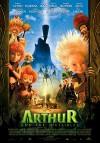 Артур и минипуты (2006) — скачать мультфильм MP4 — Arthur et les Minimoys