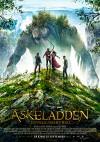 Эспен в королевстве троллей (2017) — скачать фильм MP4 — Askeladden - I Dovregubbens hall