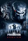 Чужие против Хищника: Реквием (2007) — скачать фильм MP4 — AVPR: Aliens vs Predator - Requiem