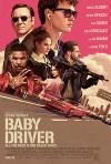 Малыш на драйве (2017) — скачать фильм MP4 — Baby Driver