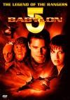 Вавилон 5: Легенда о Рейнджерах: Жить и умереть в сиянии звезд (2002) — скачать бесплатно