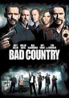 Перекрестный огонь (2014) — скачать фильм MP4 — Bad Country