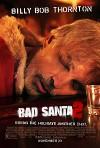 Плохой Санта 2 (2016) скачать MP4 на телефон
