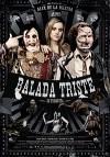 Печальная баллада для трубы (2010) — скачать фильм MP4 — Balada triste de trompeta