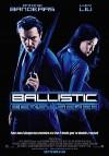 Баллистика: Экс против Сивер (2002) — скачать бесплатно