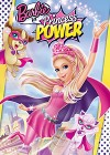 Барби: Супер Принцесса (2015) — скачать мультфильм MP4 — Barbie in Princess Power