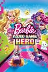 Барби: Виртуальный мир (2017) — скачать мультфильм MP4 — Barbie Video Game Hero