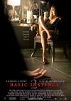 Основной инстинкт 2: Жажда риска (2006) — скачать фильм MP4 — Basic Instinct 2