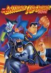 Бэтмен и Супермен (1996) скачать бесплатно в хорошем качестве