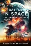 Космические рейнджеры (2021) — скачать фильм MP4 — Battle in Space: The Armada Attacks