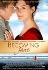 Джейн Остин (2007) — скачать фильм MP4 — Becoming Jane