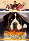 Бетховен (1992) — скачать на телефон и планшет бесплатно