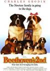 Бетховен 2 (1993) — скачать бесплатно