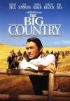 Большая страна (1958) — скачать фильм MP4 — The Big Country