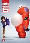 Город героев (2014) — скачать мультфильм MP4 — Big Hero 6