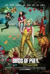 Хищные птицы: Потрясающая история Харли Квинн (2020) — скачать фильм MP4 — Birds of Prey: And the Fantabulous Emancipation of One Harley Quinn
