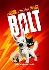Вольт (2008) — скачать мультфильм MP4 — Bolt