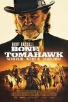 Костяной томагавк (2015) — скачать фильм MP4 — Bone Tomahawk