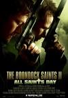 Святые из Бундока 2: День всех святых (2009) — скачать фильм MP4 — The Boondock Saints 2: All Saints Day