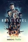 День курка (2021) — скачать фильм MP4 — Boss Level