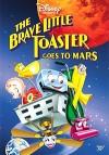 Отважный маленький тостер: Путешествие на Марс (1998) — скачать MP4 на телефон