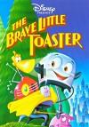 Отважный маленький тостер (1987) — скачать мультфильм MP4 — The Brave Little Toaster