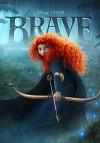 Храбрая сердцем (2012) — скачать мультфильм MP4 — Brave