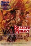 Правонарушитель Морант (1980) — скачать фильм MP4 — «Breaker» Morant